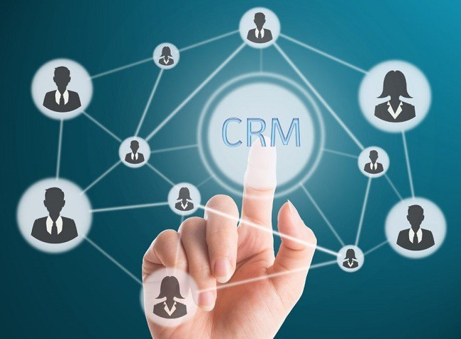How can the CRM software boost your business