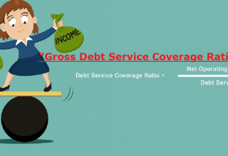 Gross Debt Service Coverage ratio