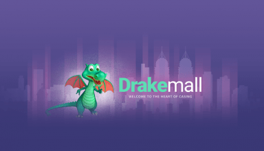 DrakeMall Delivery and Unboxing