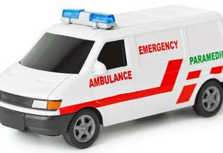 What is Ambulance Remounting and How Does it Work