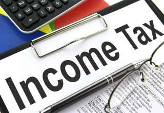income tax slabs and rates