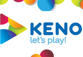 How to play keno online