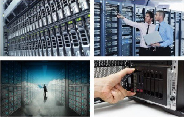 Difference Between Onsite and Offsite Data Backup