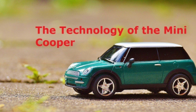 The Technology of the Mini cooper