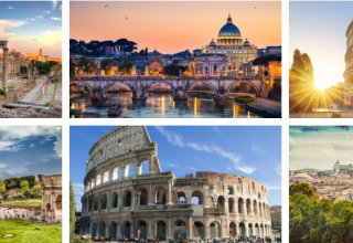 things to experience for free in Rome