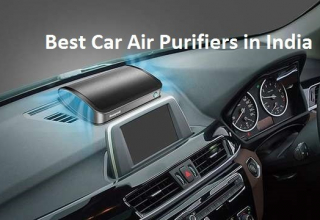 Car Air Purifiers