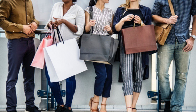 5 Reasons Online Shopping is Here to Stay