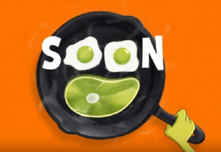 Green eggs and ham Release date and images