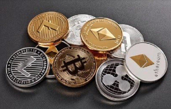 cryptocurrencies like Bitcoin, Ethereum, Litecoin, Dash