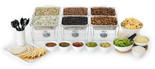 Chipotle nutrition value
