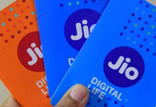 Jio Customer