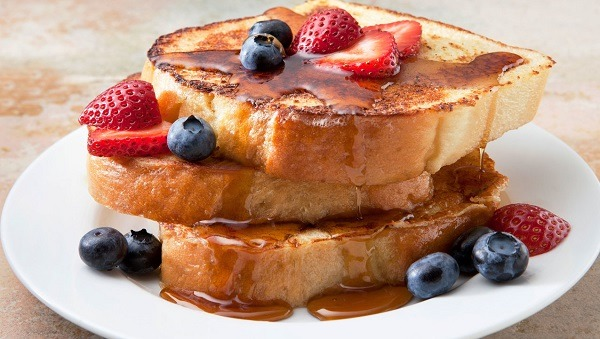 make french toast
