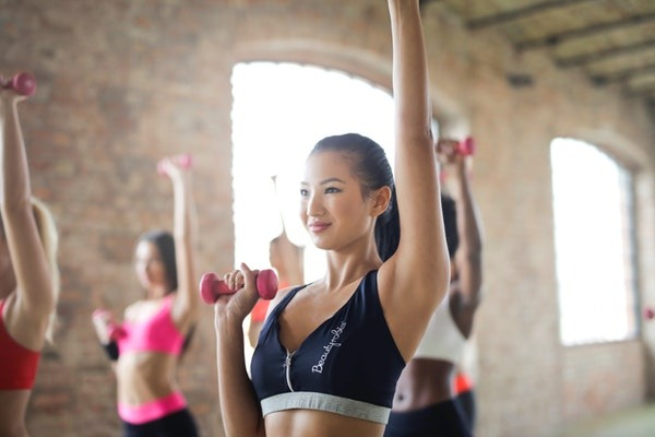 Get A Free Guest Pass Fitness 19 Gyms