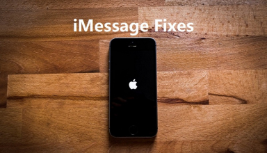 How to Sync Contacts from iPhone to Mac (2)
