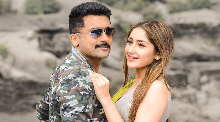 Kaappaan Box Office Collection Tamil Telugu