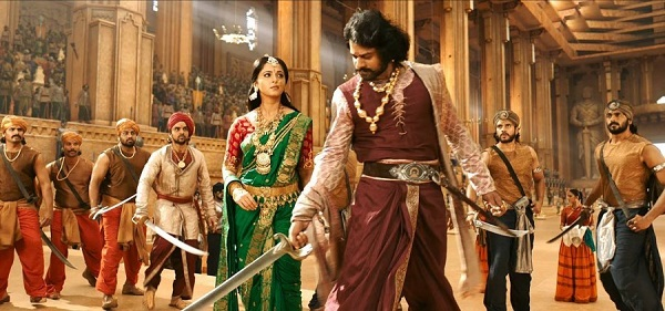 Bahubali 2 Box Office Collection1