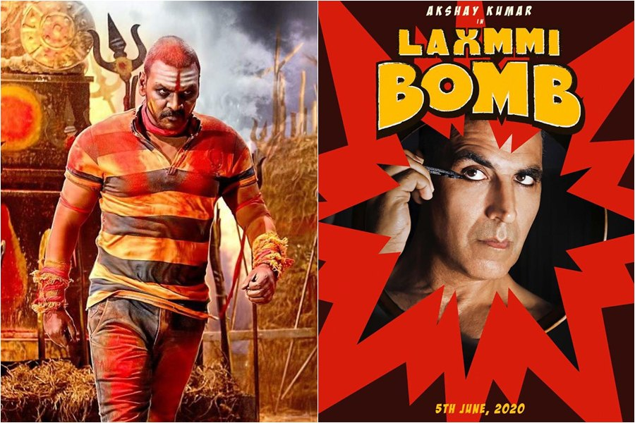 Laxmmi Bomb Box Office Collections 2