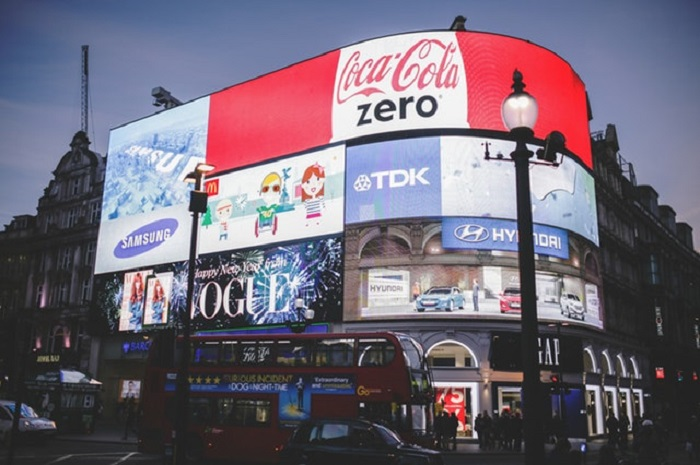 Advertising Drives More Conversions