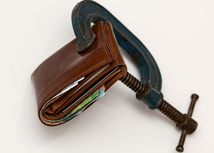Control Your Expenses