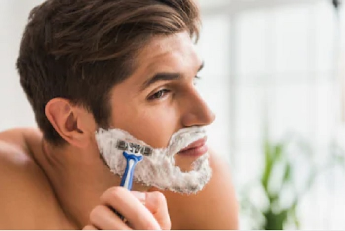 Getting Started With Shaving