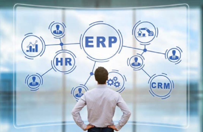 Top Benefits of Oracle ERP