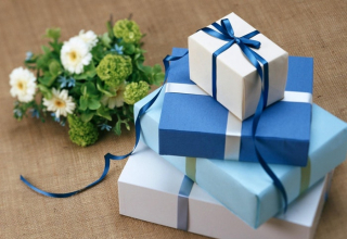 Birthday Gifts for One-Year Old boy