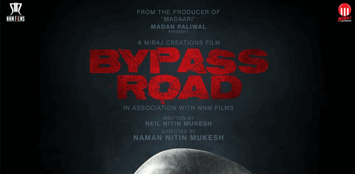 Bypass Road box office collection