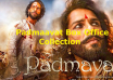 Padmaavat Box Office Collection till date