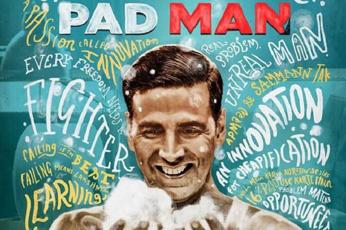 Padman box office collections
