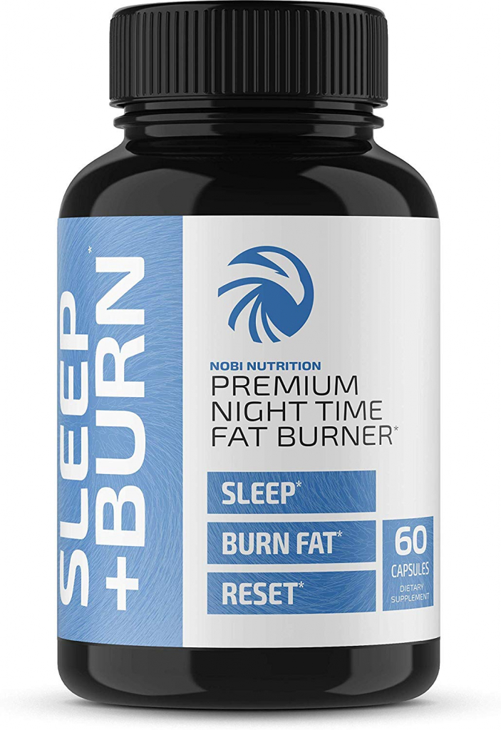 Sleep Plus Burn