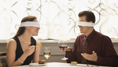 Tips for a Safe Blind Date