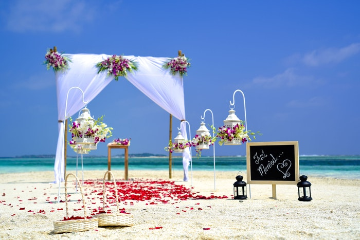 Top 5 Wedding venues in Chennai to get Married In
