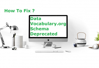 data-vocabulary.org schema deprecated