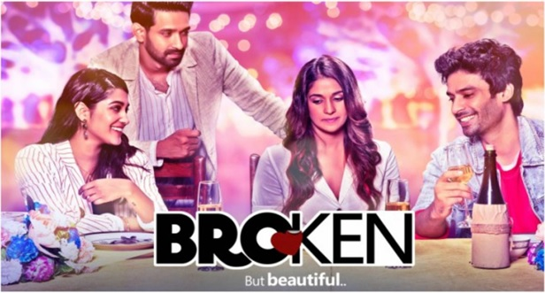 Broken but Beautiful S2