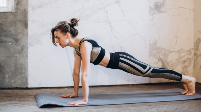 Get Perfect Abs For Women