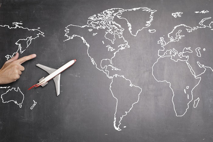 Choose a Career in Tourism Management