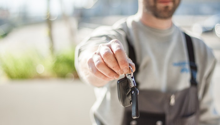 Finance Your Car in a Smart Way