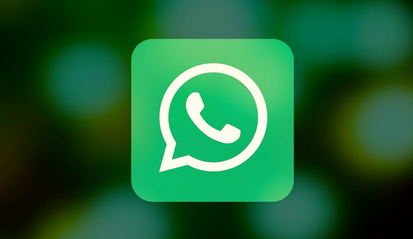 Send fake location on WhatsApp on iPhone