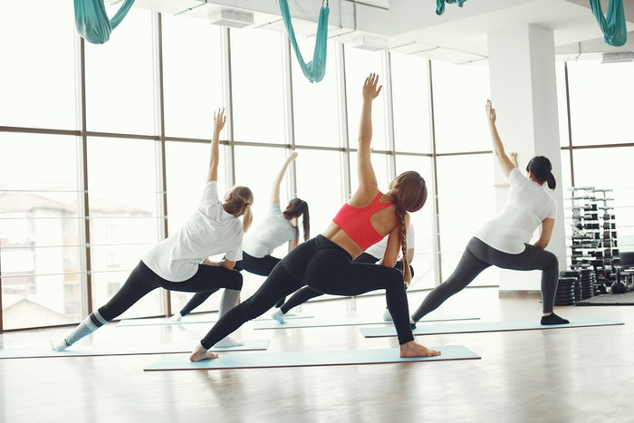 Why Pilates Must Be a Part Of Your Workout