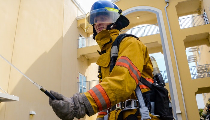 3 Main Causes of Work Accidents