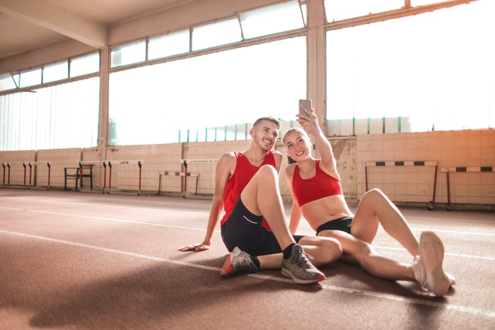 Exercise Means Helps Better Sex