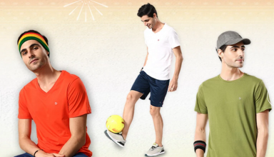emerging fashion trends for men in India