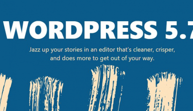 What's Coming in WordPress 5.7