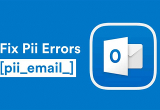 How to Fix [pii_email_c5b4711fb519dab7145a]