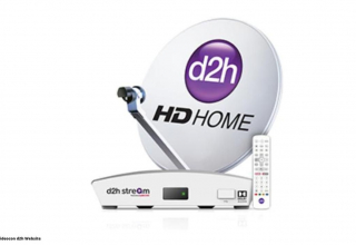d2h Customer Toll free Number