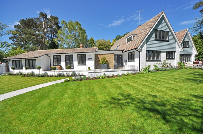 Remote Property Investment