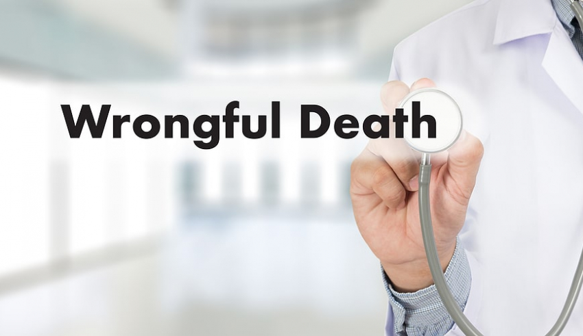 Claiming Loss of Consortium in Wrongful Death Claims