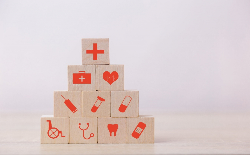 find the right health insurance company
