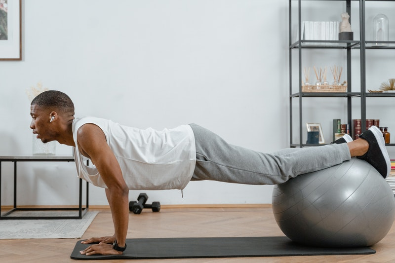 Incorporate Into Your Post-Workout Routine